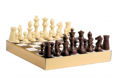 1180 schaakspel luxe