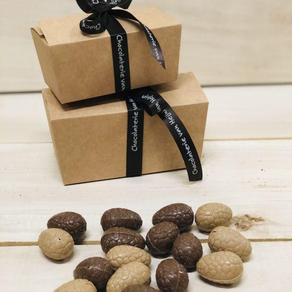 Paaseitjes Caramel - Cappuccino 250 gram