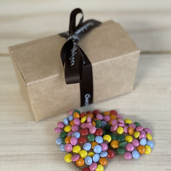 Confetti flikken 200 gram